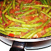 Turkish Green Beans Recipe in English ( Zeytinyağlı Taze Fasulye )
