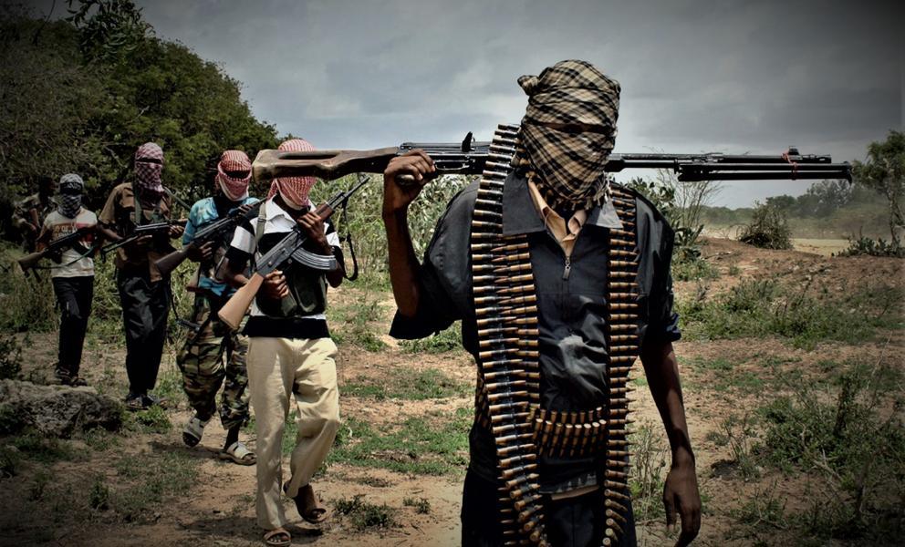 الولايات المتحدة تتعهد بإضعاف قدرة حركة الشباب في الصومال