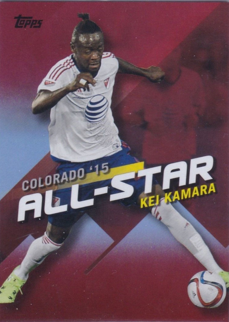 99124a2ec 2018 MLS All-Star Game - Wikipedia
