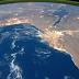 Assista a Terra em tempo real direto do espaço