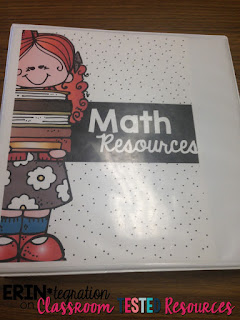 Math Workshop Routines that really work!  The routines and organizational systems that help minimize transition time and maximize learning.  Lots of tips and ideas to adapt to any classroom math workshop.