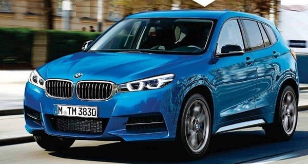 2017 BMW X1 Price, Release Date, Changes