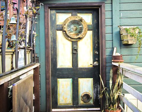 Porthole Window Ideas For Your Home Coastal Decor Ideas
