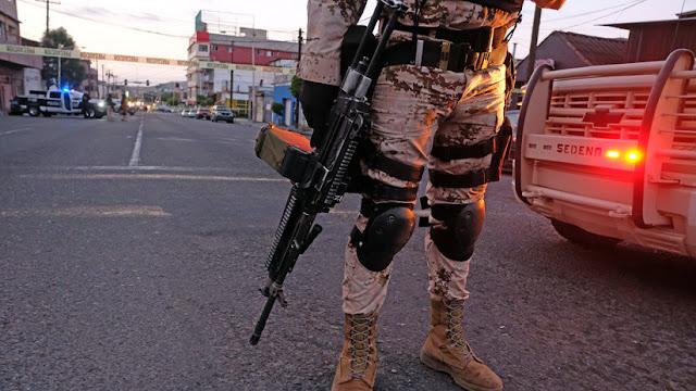 Hallan el cadáver del alcalde mexicano secuestrado en Michoacán