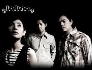 Kumpulan Full Album Lagu Laluna mp3 Terbaru dan Terlengkap