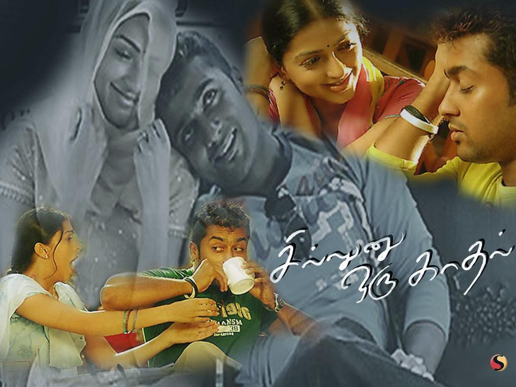 tamil movie sillunu oru kadhal ringtone free download