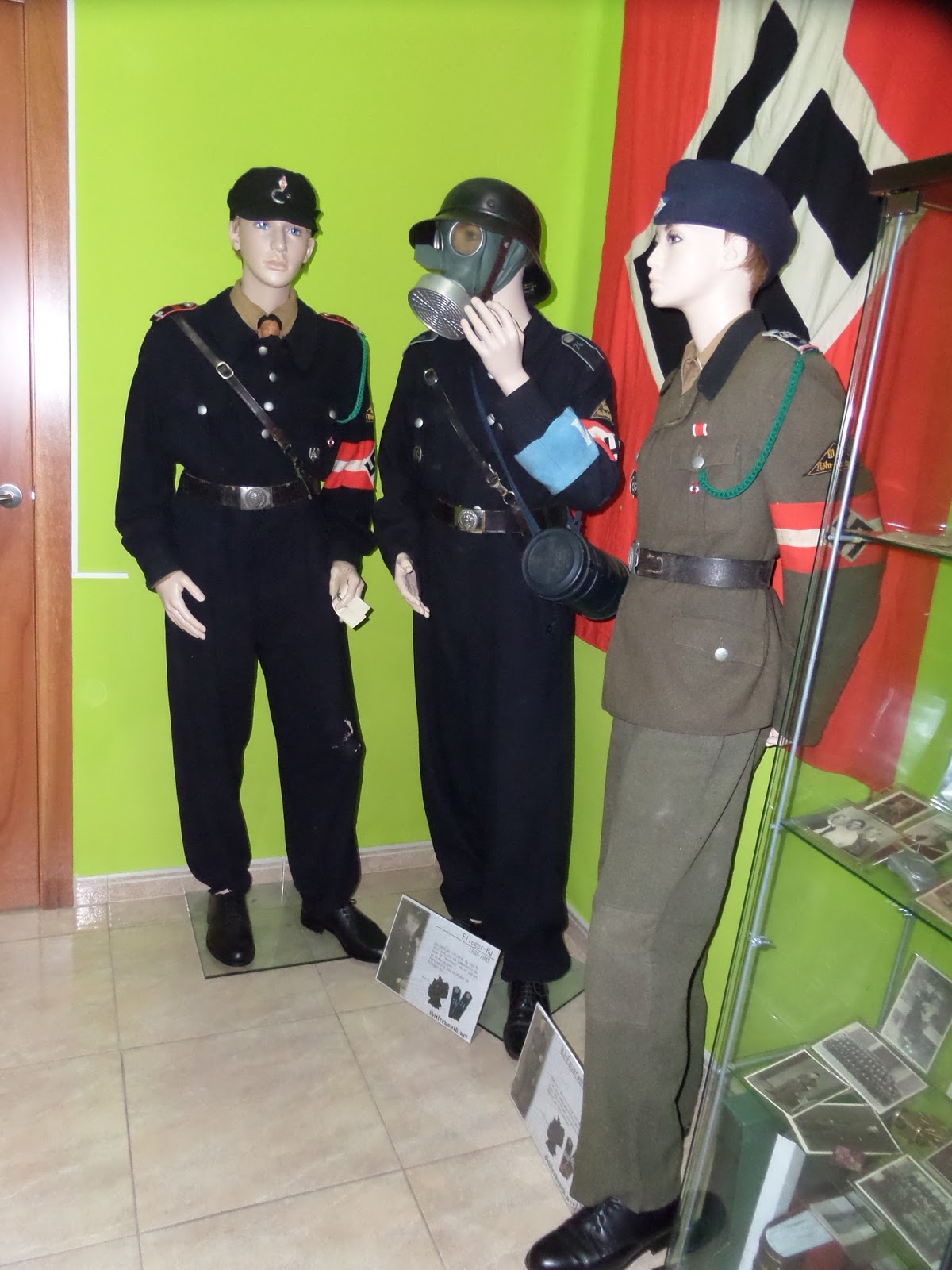 Hitlerjugend: La Colección HJ