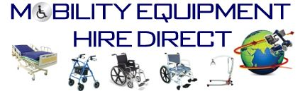 Selfless Mobility Service at the Door Steps - Mobility Equipment Hire Direct