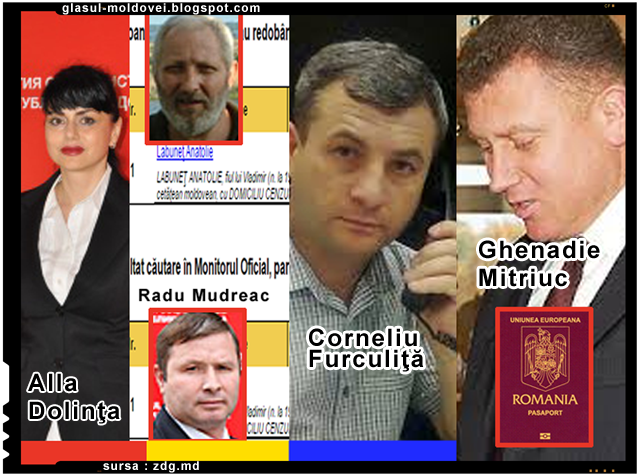Rusia acuza - Partidele proruse au tradat Rusia si prietenii de la Moscova!