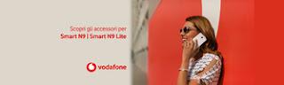 Accessori Systemaitalia per Vodafone