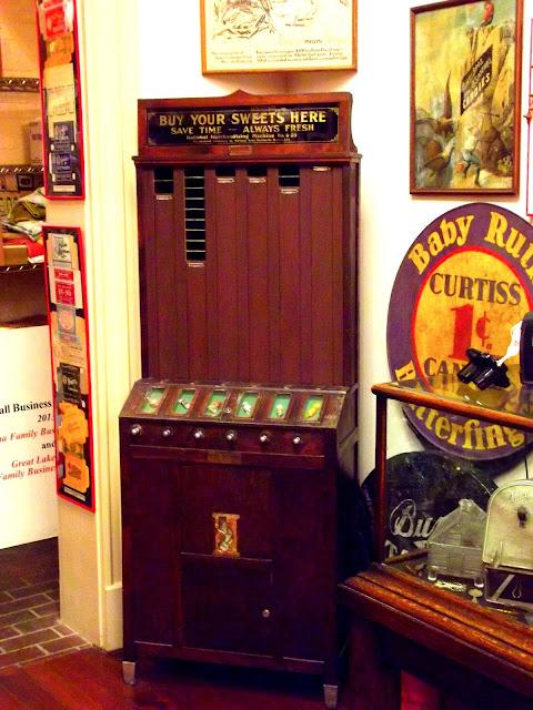 Schimppf's Candy Store Museum