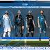 PES2017. Real Madrid Leaked Kit 2017-2018 HD V2 by Geo_Craig90