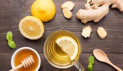 الزنجبيل والليمون، 7 فوائد مدهشة لا تصدقها لشاي الزنجبيل والليمون