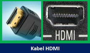 Apa itu Kabel HDMI dan Fungsi HDMI