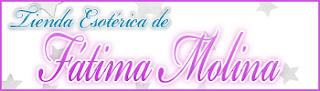 Tienda Esotérica de Fátima Molina