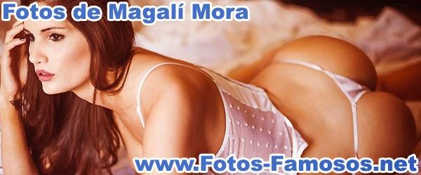 Fotos de Magalí Mora