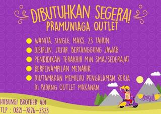 Info Loker Lampung Terbaru Dari SOSGUL April 2017