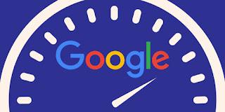برنامج قياس سرعة النت Internet Speed Test من جوجل