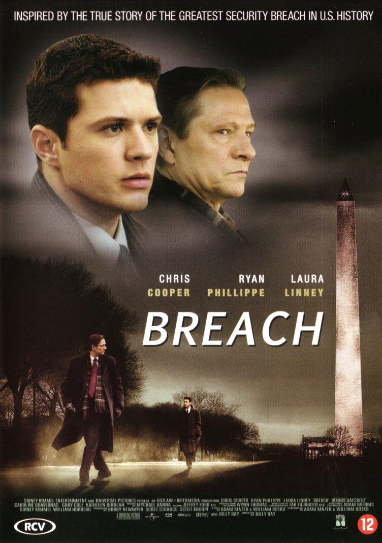 Breach Film