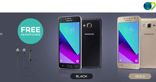 samsung galaxy j2 prime to launch at lazada philippines