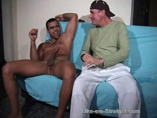 Brendon Marley Str8