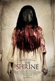 Watch The Shrine Online Free 2010 Putlocker