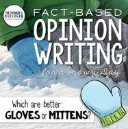 https://www.teacherspayteachers.com/Product/Fact-Based-Opinion-Writing-for-a-Snowy-Day-Question-2-2341122