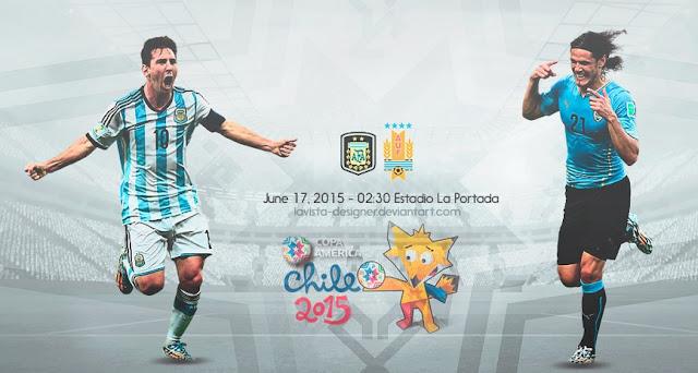 Copa America 2015 HD Image