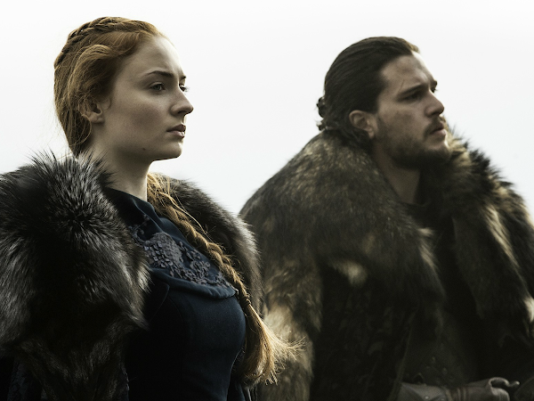 Did 'Game Of Thrones' Ruin Sansa And Jon Snow's Relationship Before The Finale?