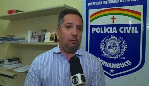Resultado de imagem para Polícia Civil cria equipes para conter assaltos a bancos no Sertão de PE