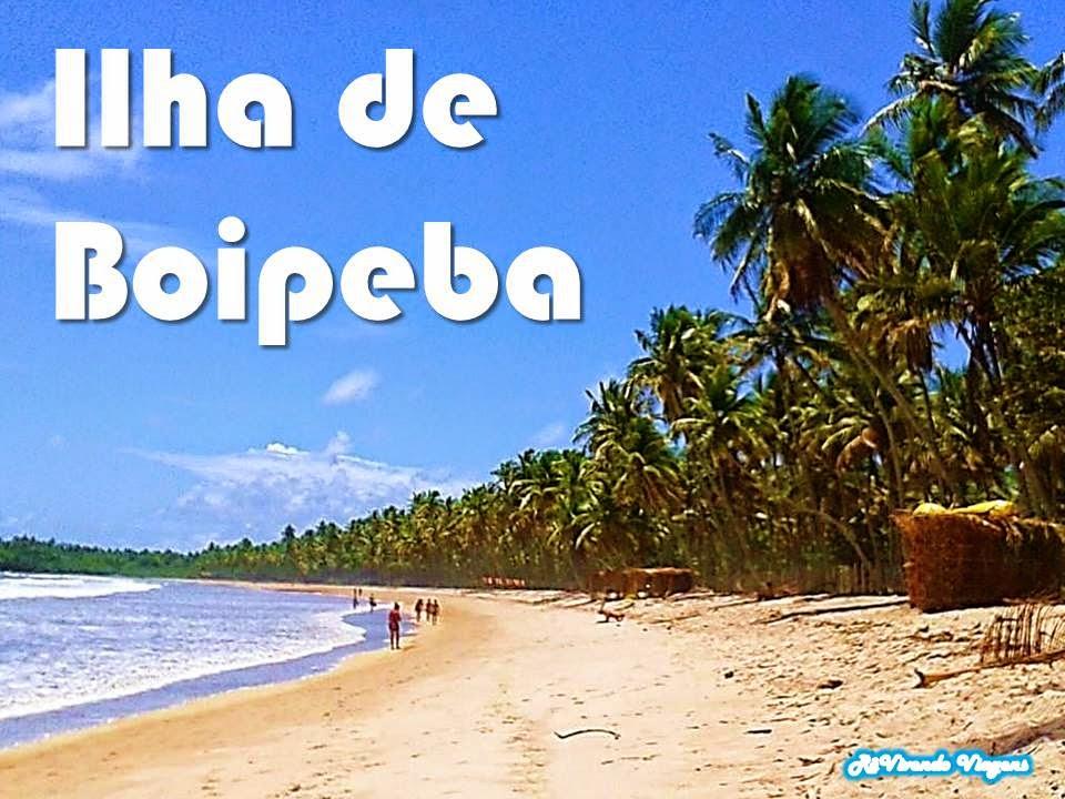 Boipeba Bahia