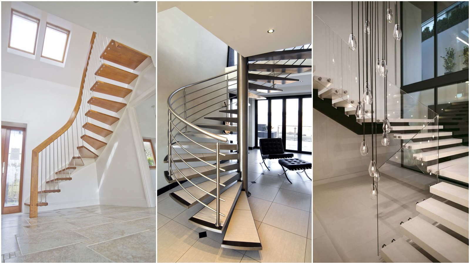 Interior Staircase Ideas All Types Of Modern Stairs Designs And Staircase Railing 2019 Catalog
