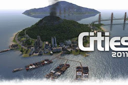 How to Download and Install Game Cities XL 2011 for Computer (PC) or Laptop