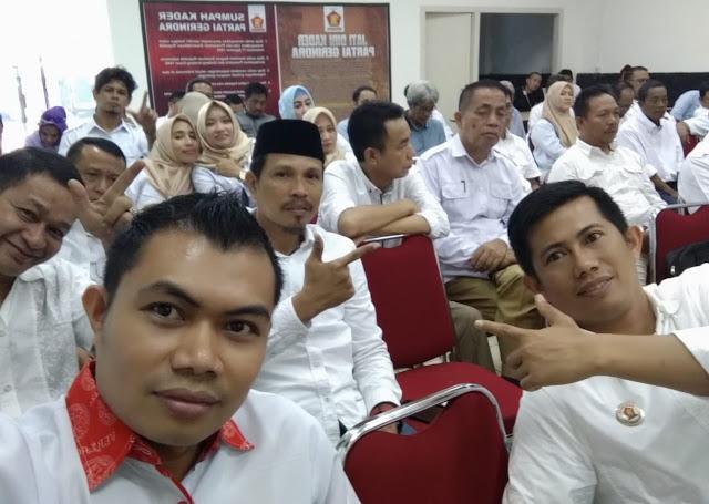 Rapat Akbar Hari Minggu Ini, 22 Ribu Warga Gowa Akan Sambut Prabowo di Makassar