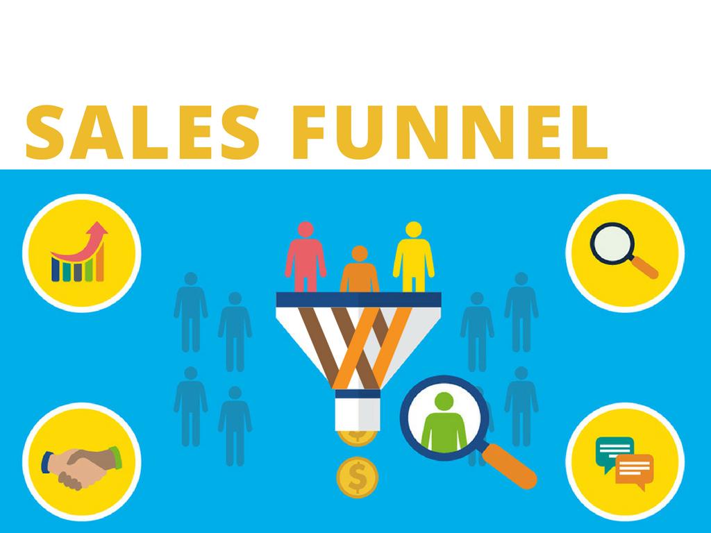 4 điều về phễu bán hàng Sales Funnel mà bạn không hiểu rõ