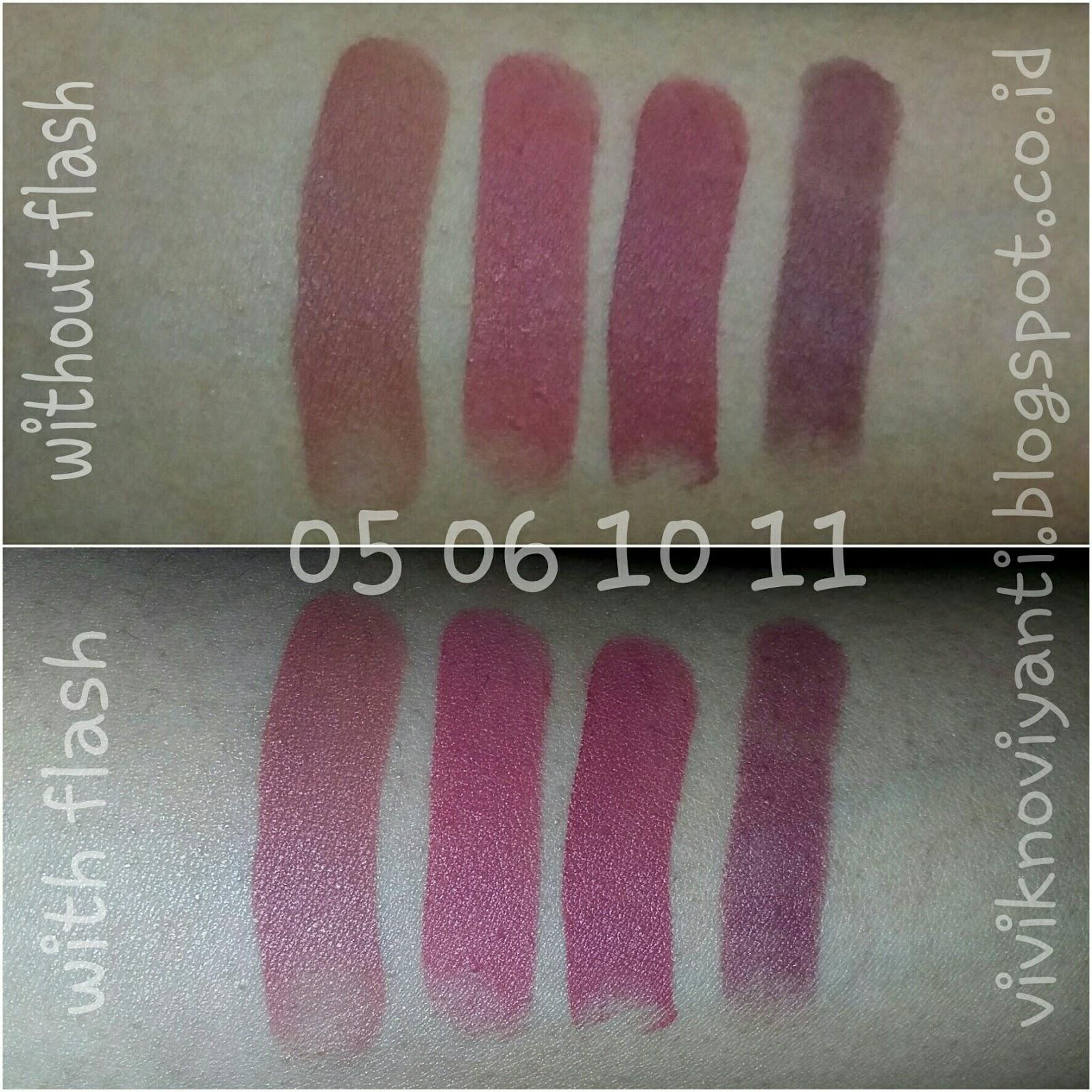Youre My Endorphins Wardah Intense Matte Lipstick Review Lipstik Warna Kemasannya Cantik Banget Dan Setiap Dari Punya Kemasan Yang Berbeda
