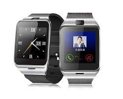 jam tangan pintar (smart watch)