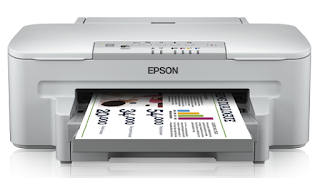 Epson WorkForce WF-3010DW Driver Download - Windows, Mac