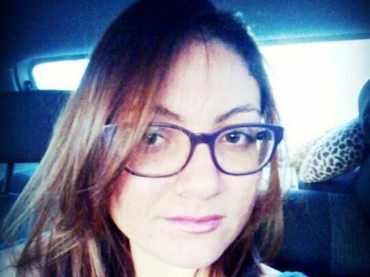 Andreia Nascimento - Escritora