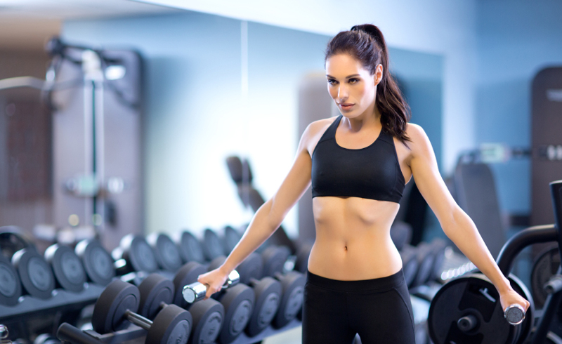 The Best Exercise Plan to Lose Weight