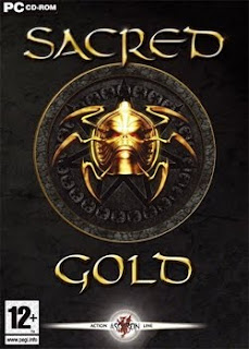 Sacred 1 Gold Edition: PC