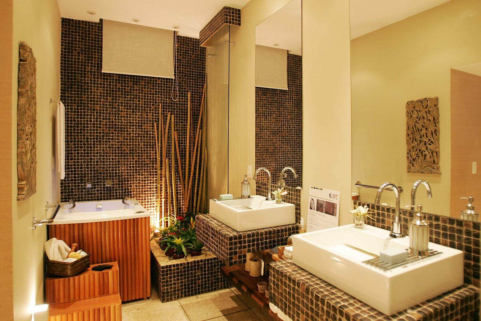 Banheiros para sonhar -> Significado Sonhar Com Pia De Banheiro