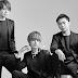 Da-iCE: Grupo anuncia novo single para junho!
