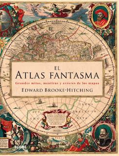 El atlas fantasma Edward Brooke-Hitching