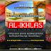 [AUDIO] Al-Ustadz Qomar Suaidi - Al-Ikhlas (Bimbingan dari Ibnu Abi ad-Dunya rahimahullah)
