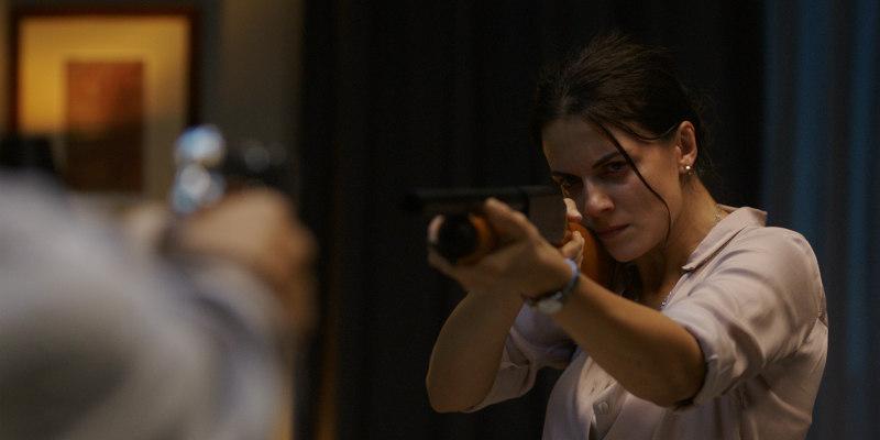 silencio film review