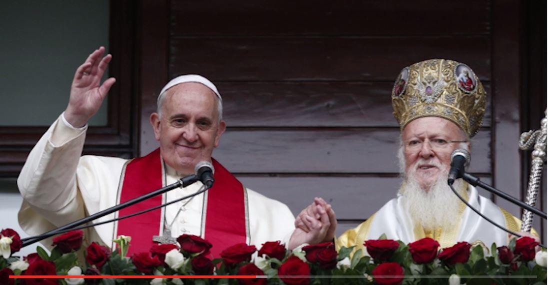 Holy Roman Catholic Church Vs Vatican Council II: The Truth