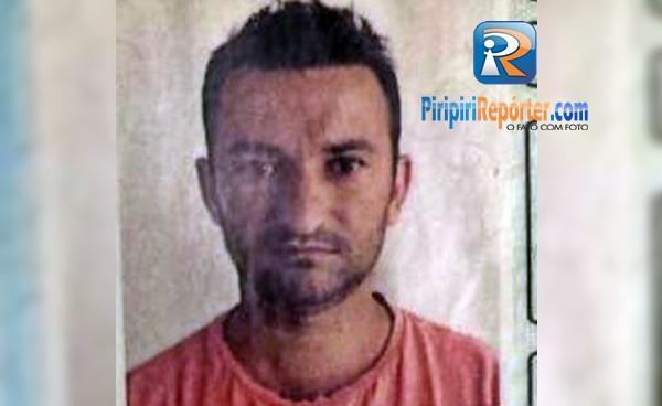 Homem é executado com 10 tiros na cidade de Piracuruca