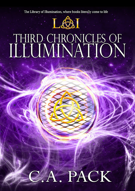 Third Chronicles of Illumination