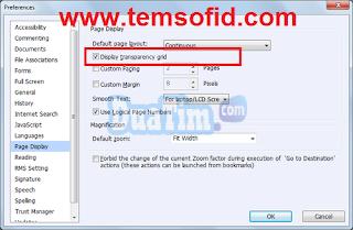 Foxit reader adalah software gratis pembaca pdf yang ringan dengan kualitas pro 3